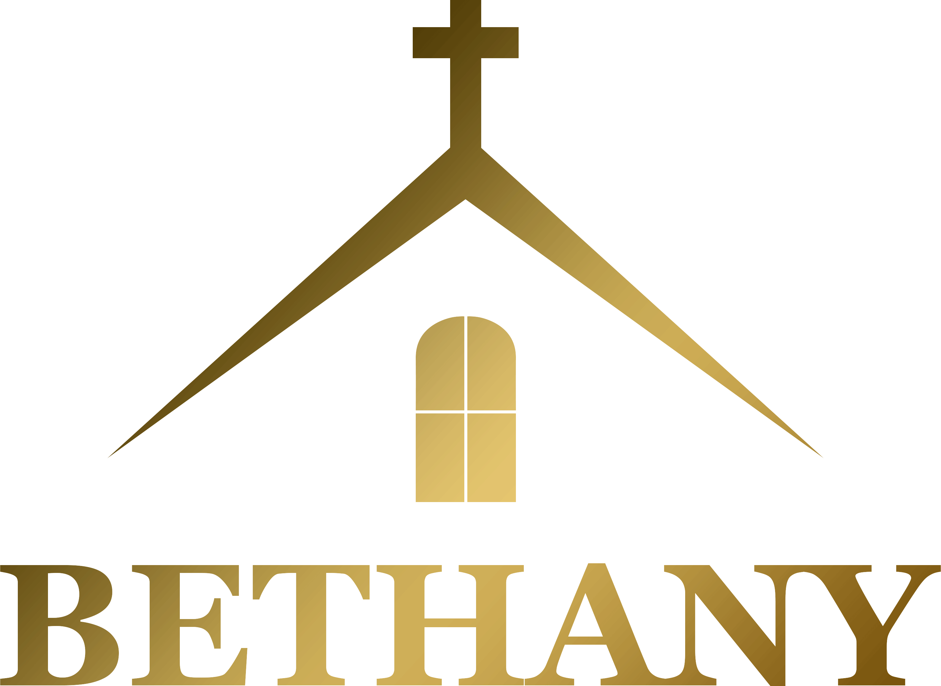 Bethany Holiness Church